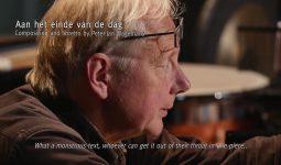 Paul M van Brugge – Die Frau ohne Piano