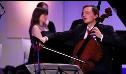 Edesche Concertzaal: Piazolla – 4 jaargetijden