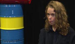 Nina Polak: 'Gebrek is een groot woord'