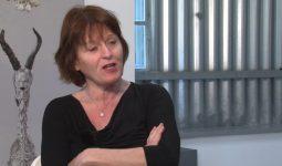 Kunst is lang: Marjan Teeuwen