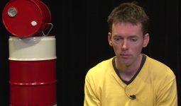 Owen Donkers: 'Dryocopus'