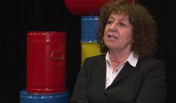 Elisabeth Lockhorn: 'Metselaar van de wereld'
