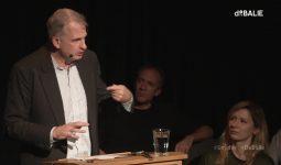 Timothy Snyder: 'De weg naar onvrijheid' – lezing