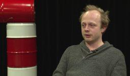 Arthur Weststeijn: 'Nederlanders in Rome'