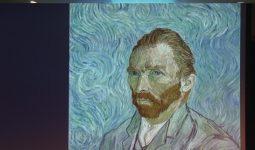 Julian Bell: 'Van Gogh'