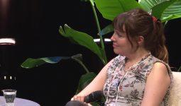 Nicole Krauss: 'Donker woud' – interview