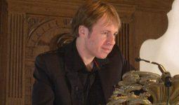 Ingmar Heytze: 'Van licht en steen'