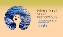 Registratie: finale 52ste editie IVC