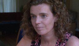Janneke van Bockel: IJskastmoeder