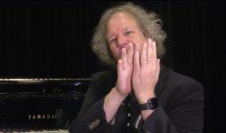 Pianist en componist Jeroen van Veen over het geheim van Minimal Music