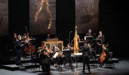 Calliope Tsoupaki: Liknon – Bosch Requiem