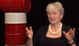 Maaike Meijer: 'Hemelse mevrouw Frederike'