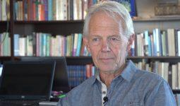 Peter van Druenen: 'Vissers, kapers, arbeiders'