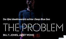 The Problem – Bill T. Jones