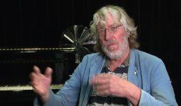 Rob Schouten: 'De groene gravin'