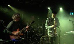Soft Machine Live! 1 – Concertregistratie