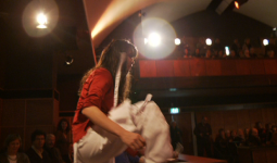 Splendor 't Zonnehuis Amsterdam-Noord: Tapdance