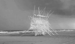 Rudy Kousbroeklezing: Theo Jansen over kunst en techniek