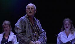 Nederlands Kamerkoor: Vergeten – muziektheater
