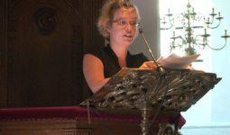 Vrouwkje Tuinman: Sermoen over hiernamaals
