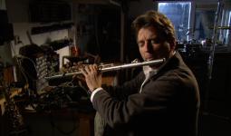 Kingma Flutes/Wide bore open whole alto in G