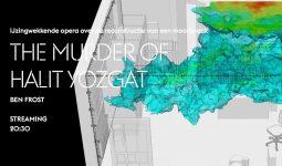 'The Murder of  Halit Yozgat'