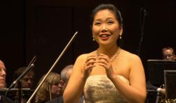Yun-Jeong Lee – Lucia di Lammermoor