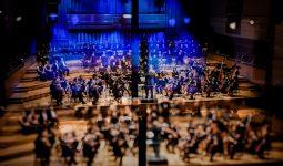 LIVE:  Brussels Philharmonic – Eine Kleine Nachtmusik