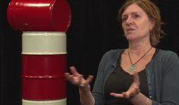 Nelleke Zandwijk: 'Het mooiste verhaal over mijn familie'